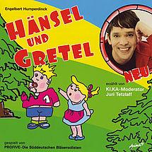 Engelbert Humperdinck Hänsel und Gretel