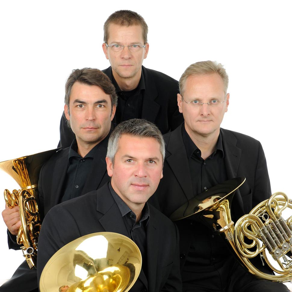 Leipziger Hornquartett