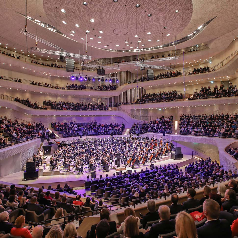 Felix Mendelssohn Jugendorchester