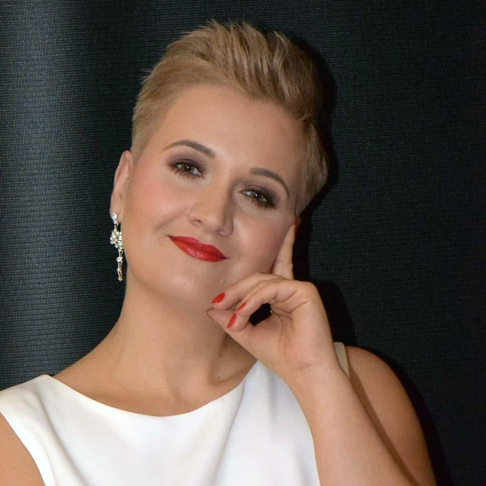 Paulina Boreczko-Wilczyńska