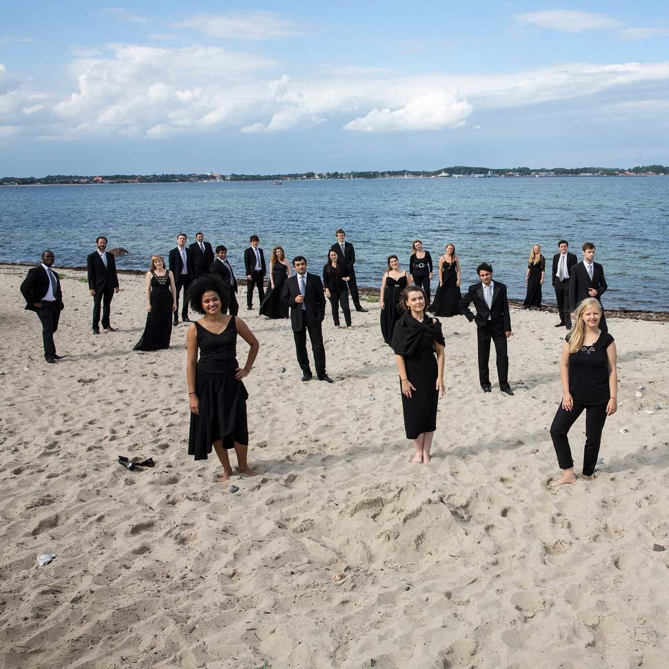Internationale Chorakademie Lübeck