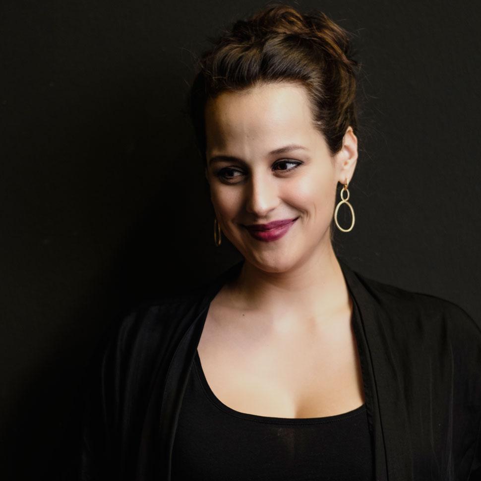 Marie Seidler