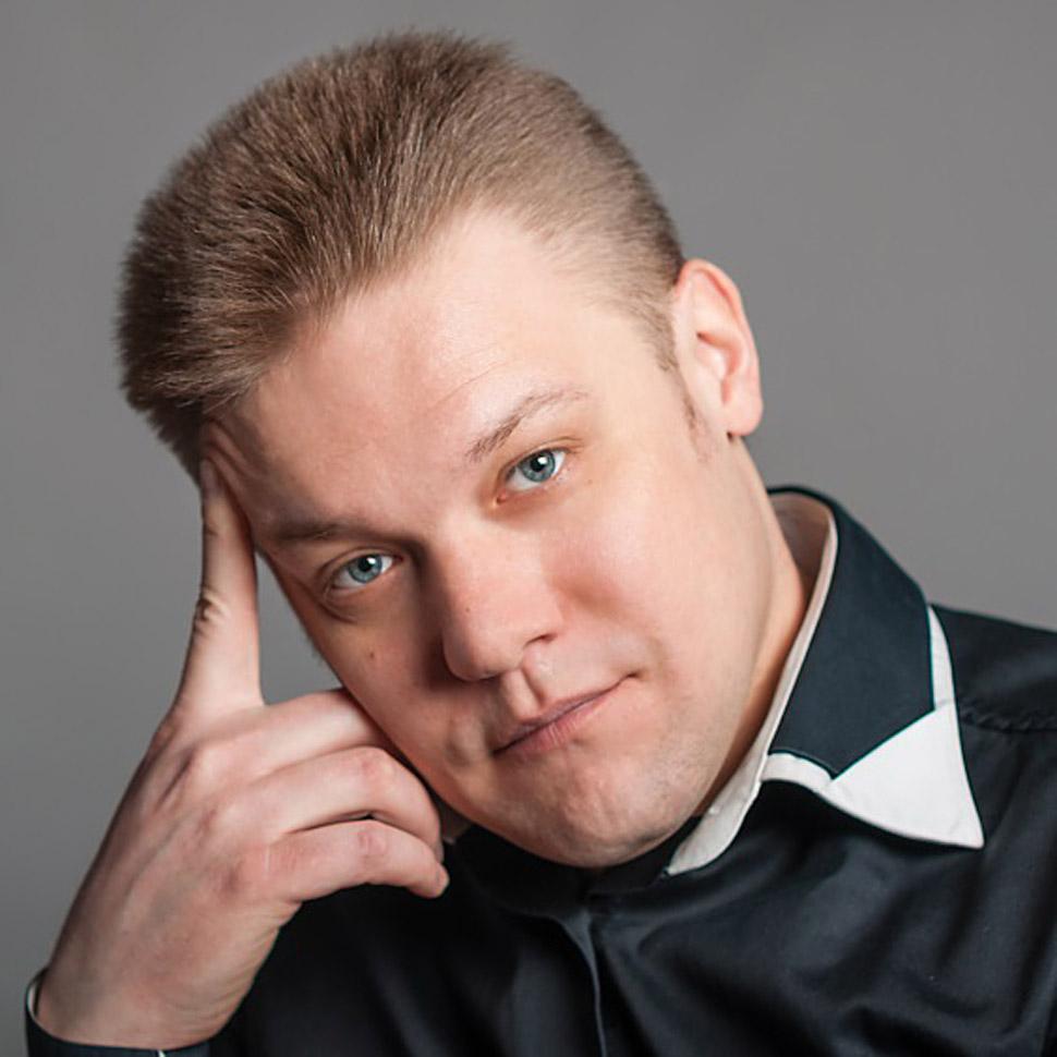 Andrey Serov