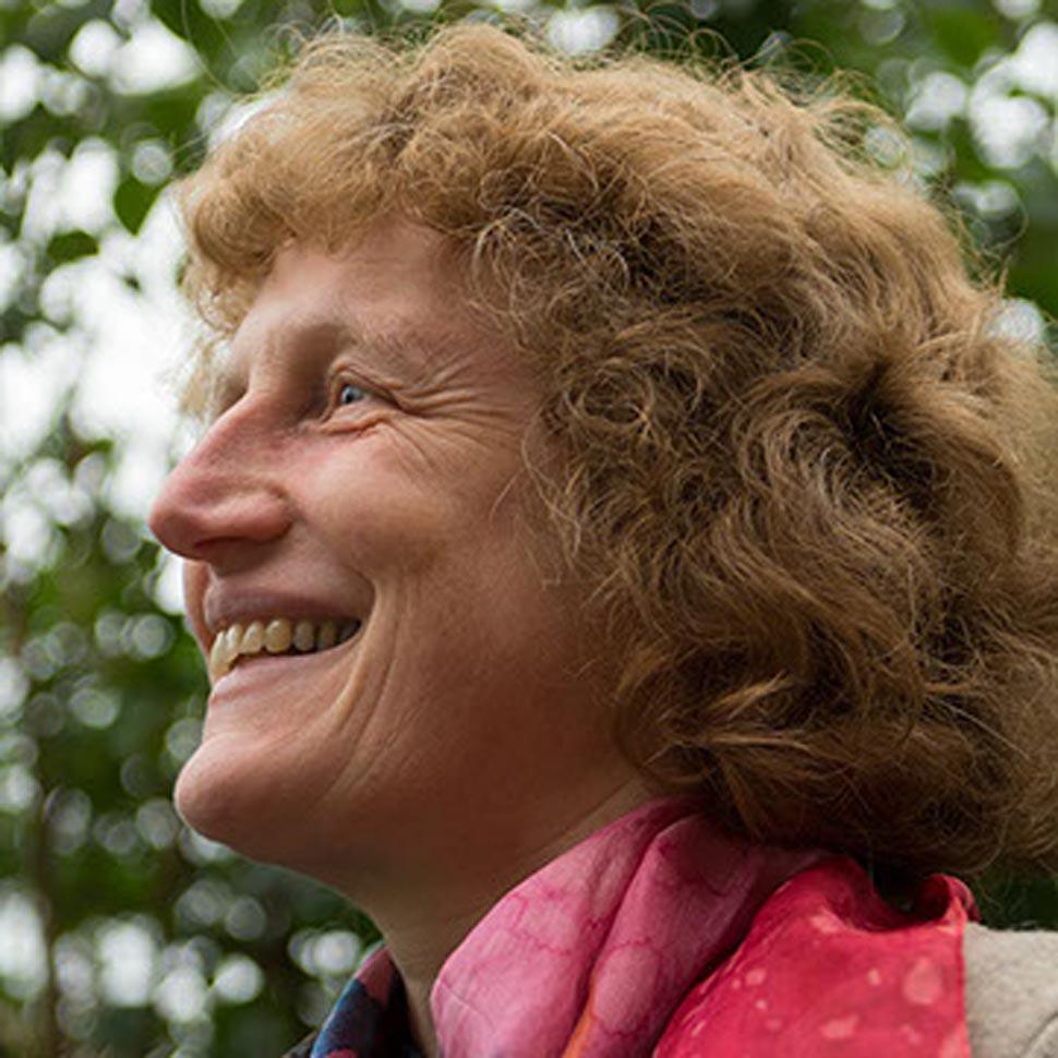 Isolde Kittel-Zerer