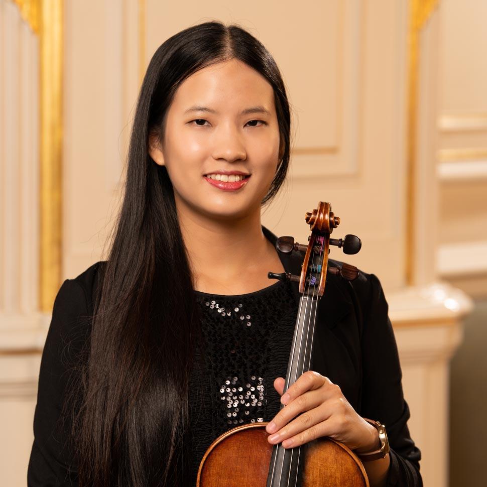 Yi-Yun Chang