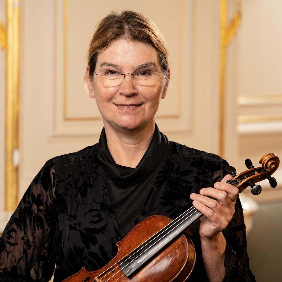 Isabel Teuchert