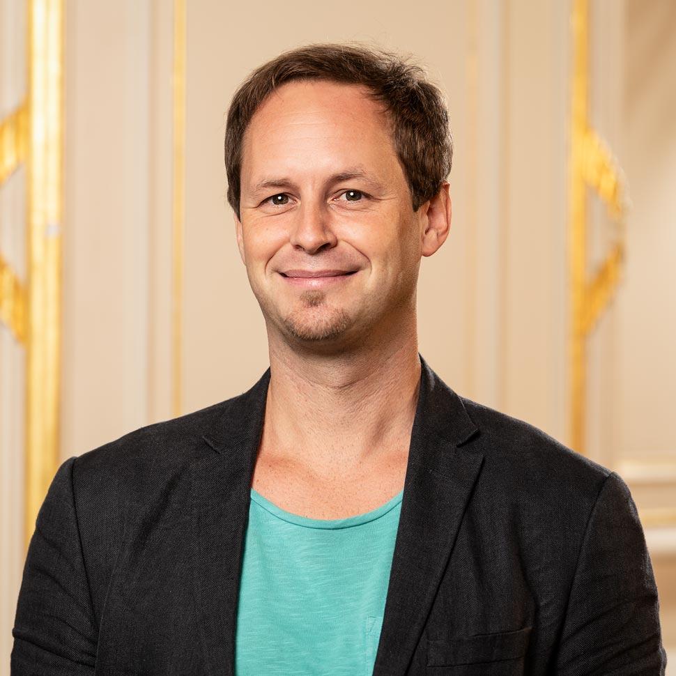 Michael Zlanabitnig