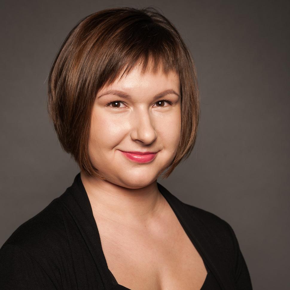 Victoria Margasynk